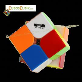 Cubos Rubik MoFangGe 2x2 Wuxia M Colored