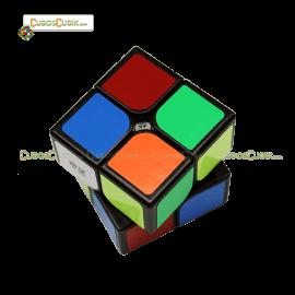 Cubos Rubik Qiyi Qidi W 2x2 Negro