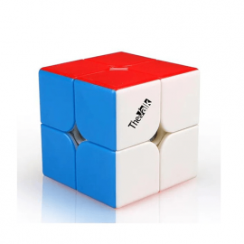 Cubos Rubik MFG 2x2 The Valk2 M Colored