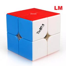 Cubos Rubik MFG 2x2 The Valk2 M Light Colored