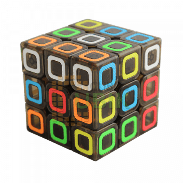 Cubo Rubik MoFangGe 3x3 Dimension  Ciyuan Humo
