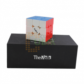 Cubo Rubik MoFangGe 3x3 The Valk 3 Mini Colored