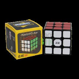 Cubos Rubik QiYi Sail W 3x3 Negro