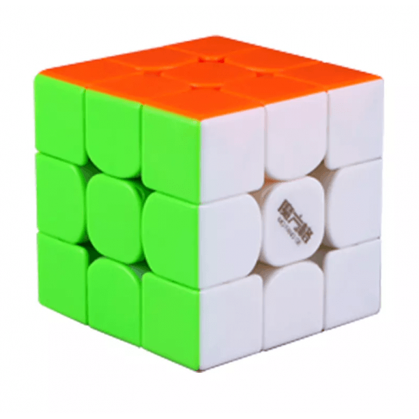 Cubo Rubik MFG 3x3 ThunderClap V3 M Colored