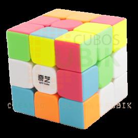 Cubos Rubik MofangGe Warrior W 3x3 Colored