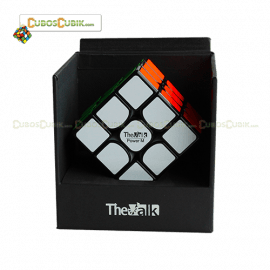 Cubo Rubik MoFangGe 3x3 The Valk 3 Power M Base Negra