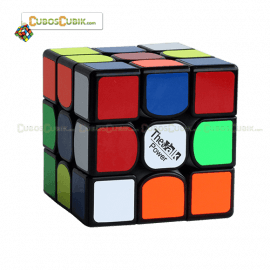 Cubo Rubik MoFangGe 3x3 The Valk 3 Power Base Negra