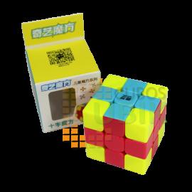Cubos Rubik Qiyi 3x3 Cross Cube Colored