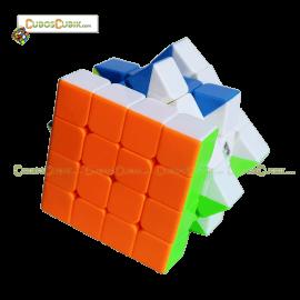 Cubos Rubik MoFangGe Wuque 4x4 Colored