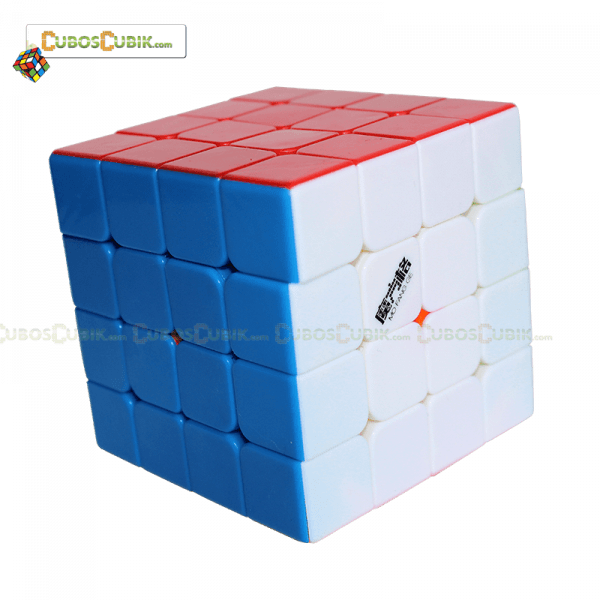 Cubos Rubik MoFangGe Wuque 4x4 Colored