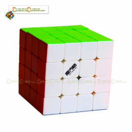 Cubo Rubik MoFangGe 4x4 ThunderClap 6.0 Colored
