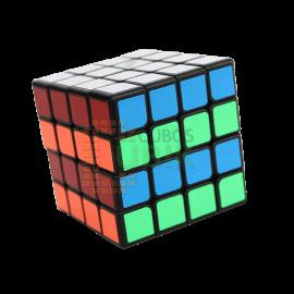 Cubo Rubik MoFangGe 4x4 ThunderClap 6.0 Base Negra