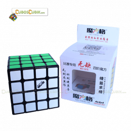 Cubos Rubik MoFangGe Wuque 4x4 Negro