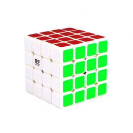 Cubos Rubik MoFangGe QiYi QiYuan 4x4 Blanco