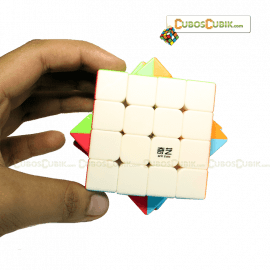 Cubos Rubik Paquete Qiyi 3x3, 4x4, 5x5 y más