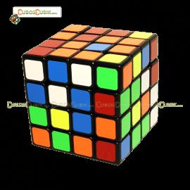 Cubos Rubik MoFangGe QiYi QiYuan 4x4 Negro
