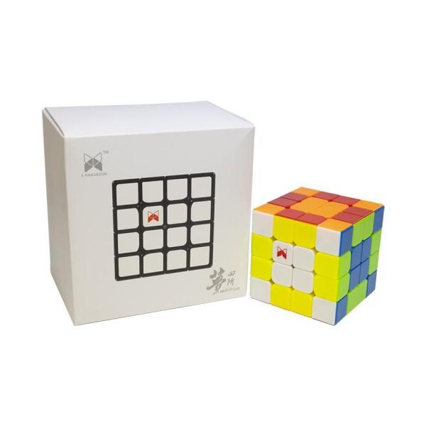 Qiyi XMD Ambition M 4x4 Colored