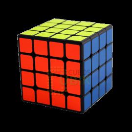 Cubos Rubik MoFangGe Wuque Mini M 4x4 Negro