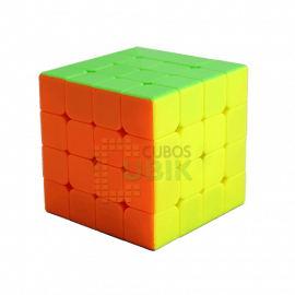 Cubos Rubik MoFangGe Wuque Mini M 4x4 Colored