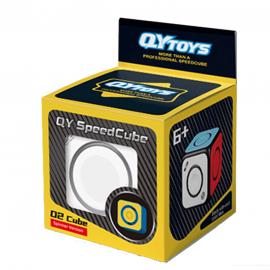 Cubo Rubik QiYi O2 1x1 Cube Standar