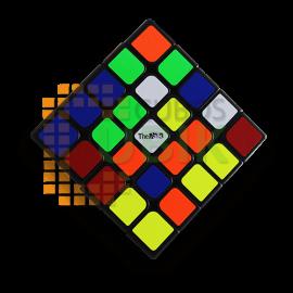 Cubos Rubik Qiyi Valk M 5X5 Negro