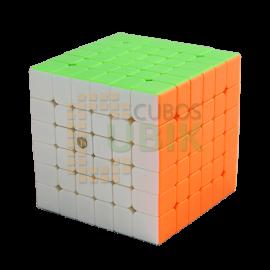 Cubos Rubik Qiyi XMAN Shadow M 6x6 Colored