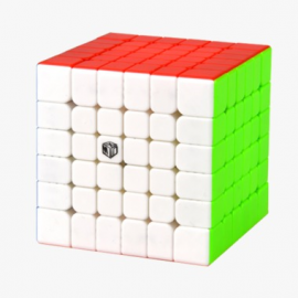 Cubos Rubik MFG Shadow V2 M 6x6 Colored