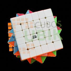 Cubos Rubik Qiyi QiFang S2 6x6 Colored