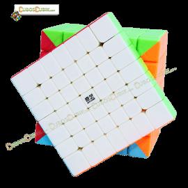 Cubos Rubik MoFangGe QiYi QiXing 7x7 Colored