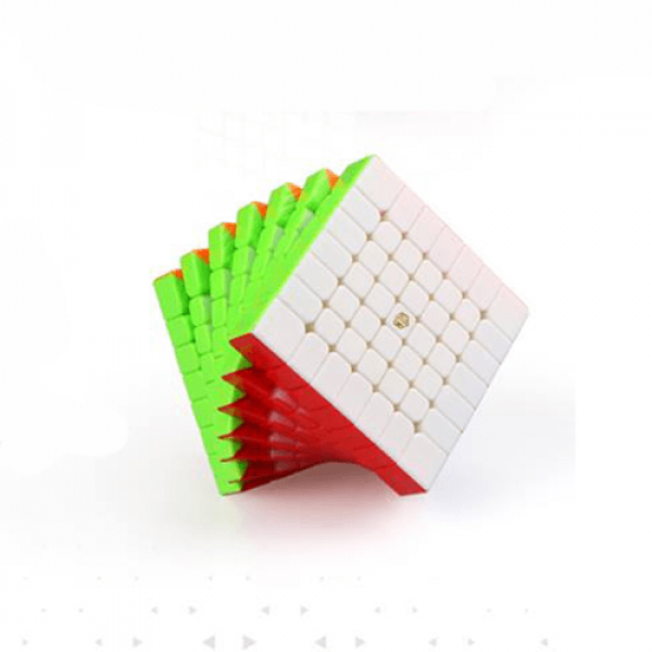 Cubos Rubik MFG XMD Spark M 7x7 Colored