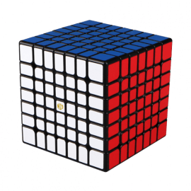 Cubos Rubik MFG XMD Spark M 7x7 Negro