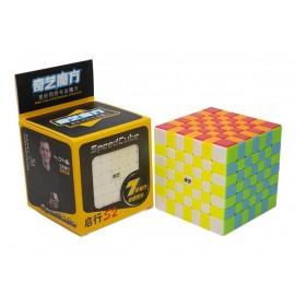Cubos Rubik QiYi QiXing S2 7x7 Colored