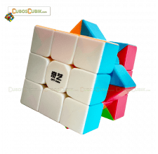 Cubos Rubik MofangGe Warrior 3x3 Colored