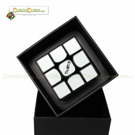 Cubo Rubik MoFangGe 3x3 The Valk 3 Base Negra