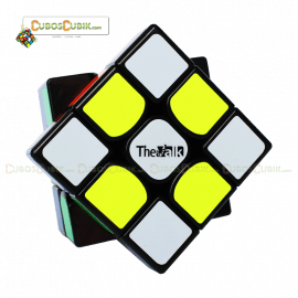 Cubo Rubik MoFangGe 3x3 The Valk 3 Base Negra