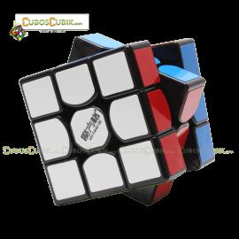 Cubo Rubik MoFangGe 3x3 ThunderClap V2 Base Negra