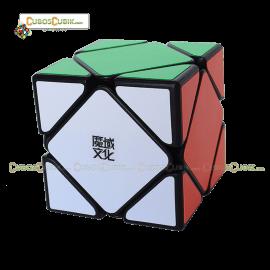 Cubos Rubik Moyu Skewb Magnetic Base Negra