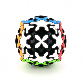 Cubos Rubik Qiyi Gear Sphere Ball