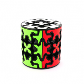 Cubos Rubik Qiyi Gear Column Barrel