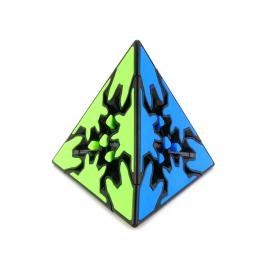 Cubos Rubik Qiyi Gear Pyraminx