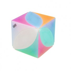 Cubo Rubik MofangGe Jelly  Ivy Cube