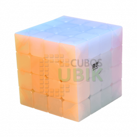 Cubos Rubik QiYi Jelly 4x4 Qiyuan