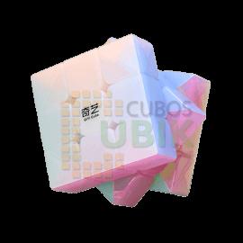 Cubos Rubik QiYi Jelly 3x3 Warrior