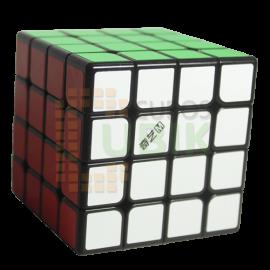 Cubos Rubik Qiyi MS Magnético 4x4 Negro