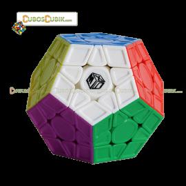 Cubos Rubik MFG Megaminx Galaxy V2 L Ridges Colored