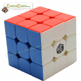 Cubo Rubik MoFangGe 3x3 Tornado Colored