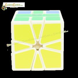 Cubos Rubik MoFangGe Square 1 Base Blanca