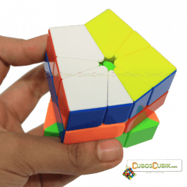 Cubos Rubik MoFangGe Square 1 Colored
