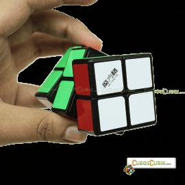 Cubos Rubik MoFangGe 2x2x3 Base Negra