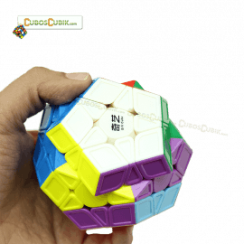 Cubos Rubik MFG QiYi Megaminx QiHeng Colored